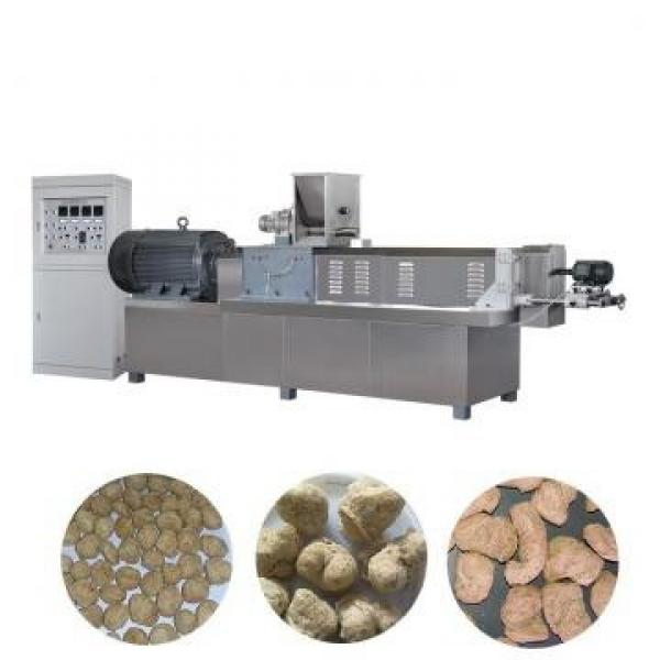 Doypack Packing Machine for Snack Food Puffed Corn #1 image