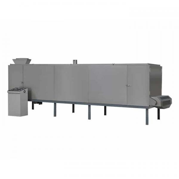 Industrial Lyophilizer Vacuum Freeze Drying Machine Vegetables and Fruits Drying Machine for Sales #1 image