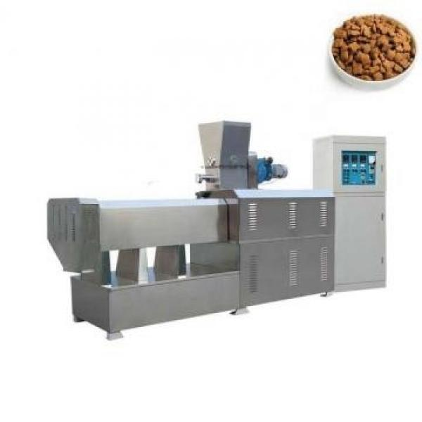 Plastic Double Screw Extruder / Twin Screw Extrusion Machinery #1 image