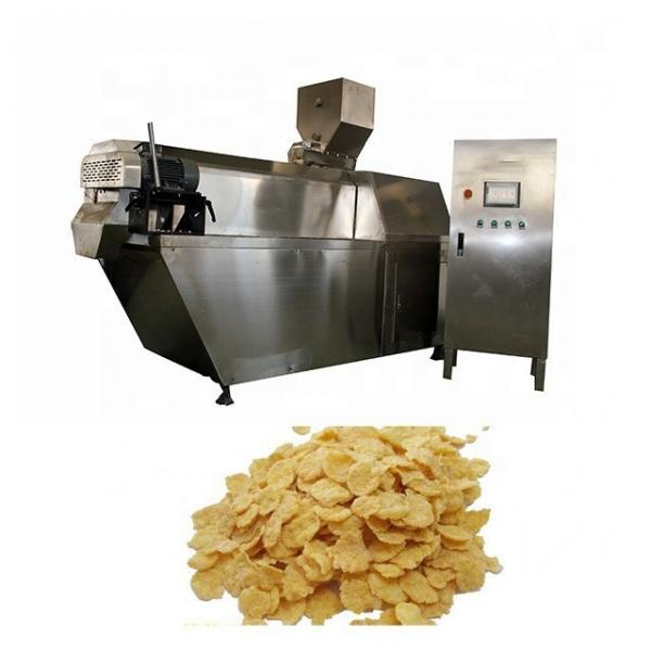Ce Certificated Granola Bar Making Machine/Production Line #1 image