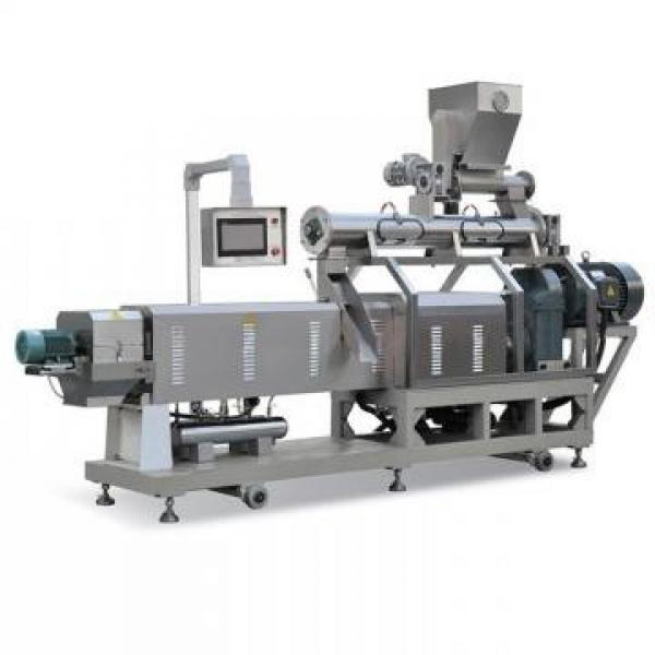 Tfd-CF4 Rice Bar Type Automatic Feeding and Packing Line Manufacturer #1 image