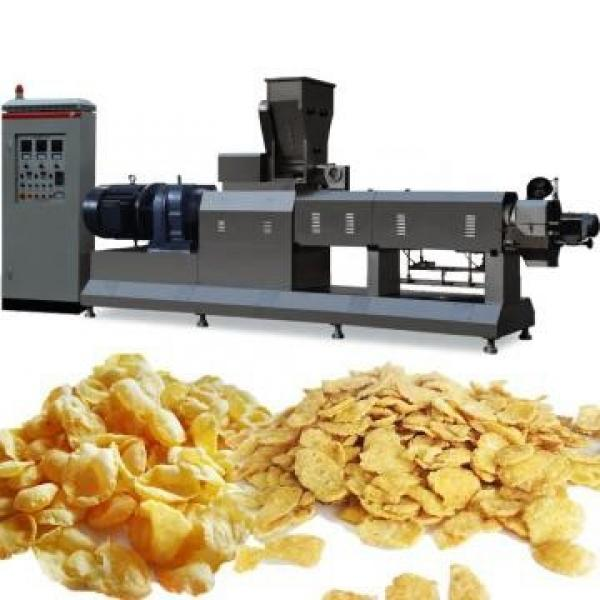 Food Processing Machinery Baby Cakes Maker Swiss Roll Machine #1 image