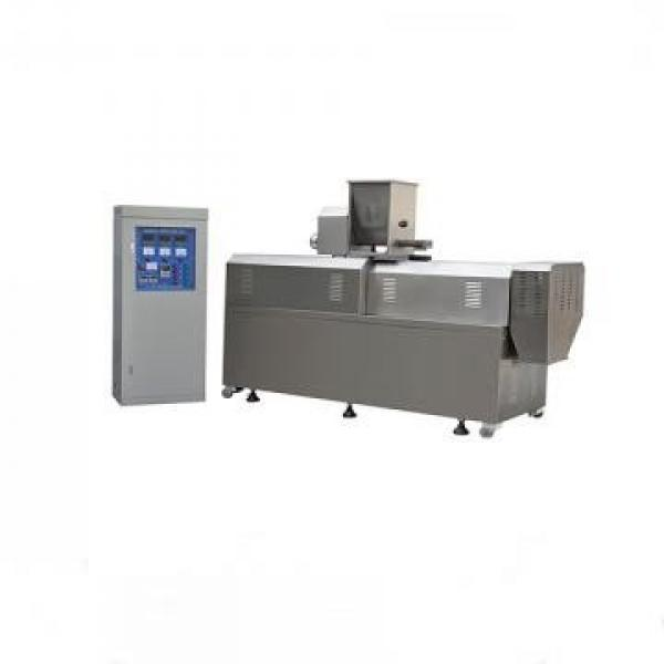 Instant Fortified Porridge Baby Cereals Food Processing Machine Line #1 image