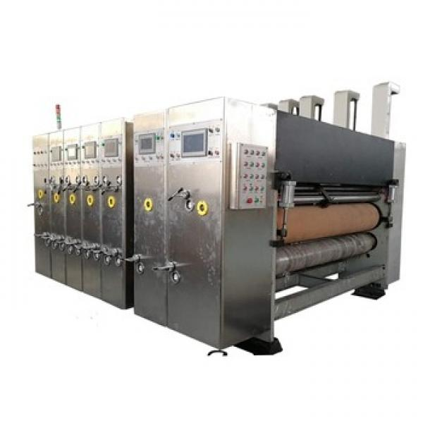 Popular and Industrial Rice/Baby Nutrition Powder Food Equipment #1 image
