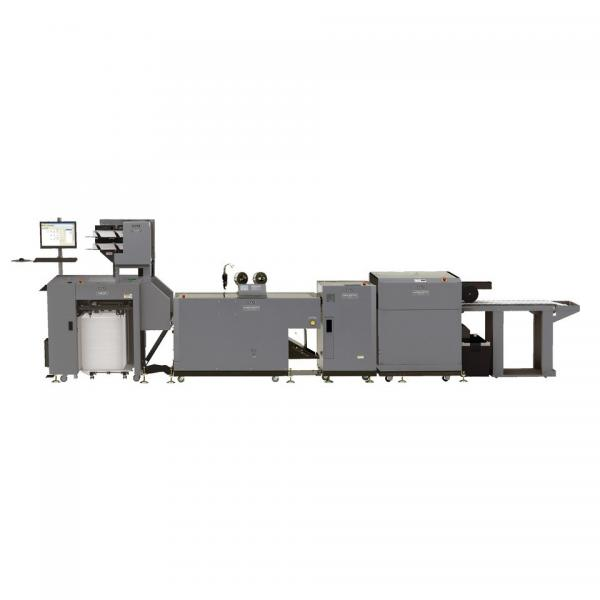 Extruded Rice Powder Nutrtional Baby Food Processing Line/New Condition Nutritional Powder Making Machine #1 image