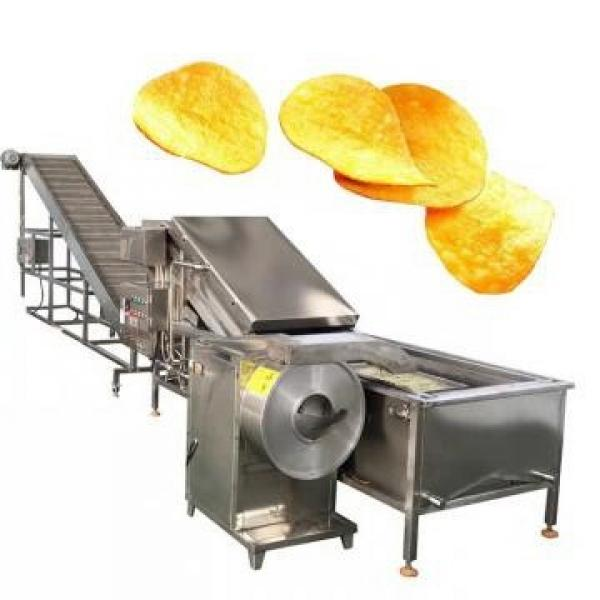 Automatic Bag Forming Filling and Back Sealing Puffed Rice Small Sachet Food Packing Packaging Machine for Popcorn #1 image