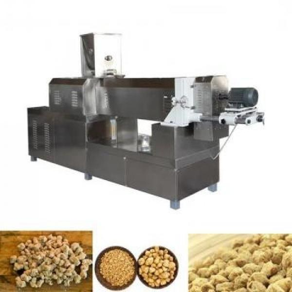 Industrial Automatic Puffed Rice Making Machine #1 image